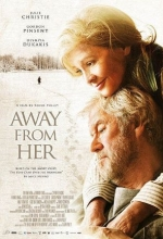 'Away from Her' promotional art