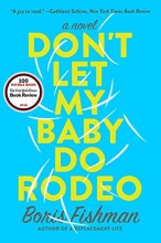 Image of Don't Let My Baby Do Rodeo book cover