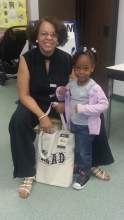 2014 Winner of the Summer Bag of Books with the Children's Librarian
