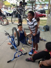 Bike Repair Clinic