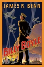 Billy Boyle book cover