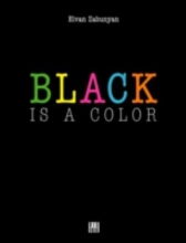 Black is a Color cover