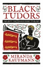 Black Tudors cover