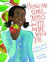 "'Bring Me Some Apples And I'll Make You a Pie"" Book Cover"