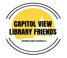 Capitol View Friends Logo