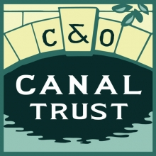 Logo of C&O Canal Trust