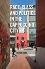 Race Class Politics Cappuccino City cover