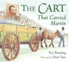 'The Cart that Carried Martin' book cover