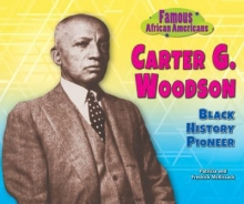 Carter G. Woodson : Black history pioneer / Patricia and Fredrick McKissack.book cover