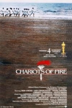 Chariots of Fire cover image