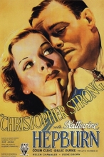 'Christopher Strong' movie art