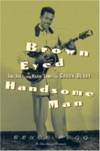 Brown Eyed Handsome Man by Bruce Pegg