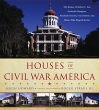 Houses of Civil War America cover