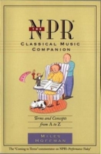 Book Cover of The Classical Music Companion