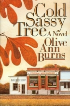 """Image of book cover for """"Cold Sassy Tree"""" by Olive Ann Burns"""