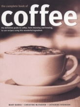 Cover of the book The Complete Book of Coffee