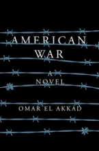 Image of American War book cover