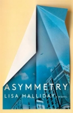 Image of Asymmetry book cover