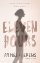 Image of Eleven Hours book cover