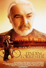 Image of Finding Forrester cover