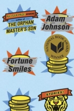 Fortune Smiles book cover