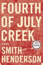 Cover image of Fourth of July Creek