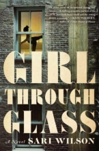 Image of Girl Through Glass book cover