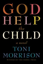 Image of God Help the Child book cover