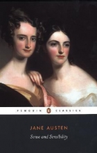 Cover image: Sense and Sensibility