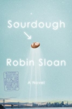 Image of Sourdough book cover