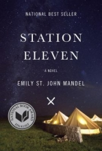 Cover image of Station Eleven