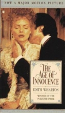 Image of The Age of Innocence book cover
