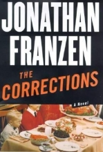Image of The Corrections book cover