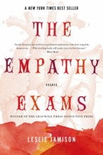 Image of The Empathy Exams book cover
