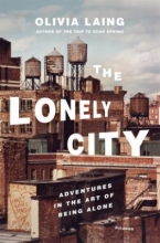 The Lonely City book cover
