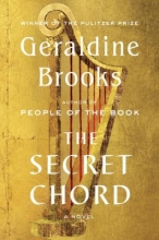 The Secret Chord book cover