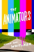 Image of The Animators book cover