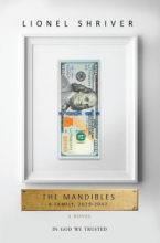 The Mandibles book cover