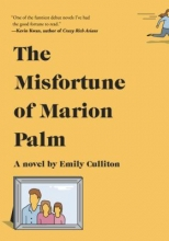 Image of The Misfortune of Marion Palm book cover