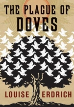 Image of The Plague of Doves book cover