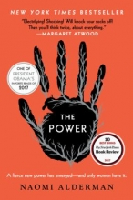 Image of The Power book cover