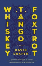 Image of Whiskey Tango Foxtrot cover