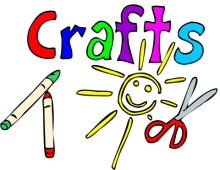 Craft Clip Art