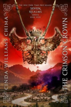 Crimson Crown cover