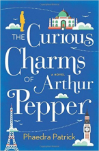 """The Curious Charms of Arthur Pepper"""