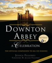 Downton Abbey Celebration cover
