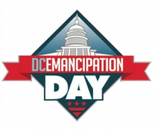 DC Emancipation Day