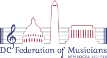 DC Federation of Musicians