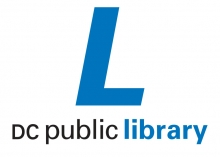 The District of Columbia Public Library Logo