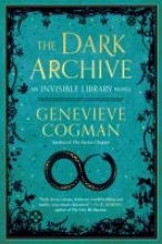 Dark Archive cover